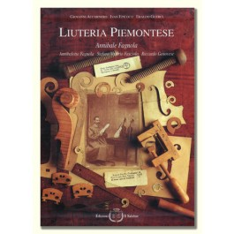 Liuteria Piemontese - Annibale Fagnola (English)